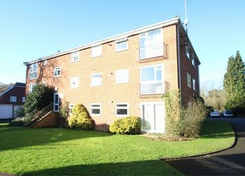 Thumbnail 2 bed flat for sale in Manville Court, Horsham Road, Shalford, Guildford, Surrey