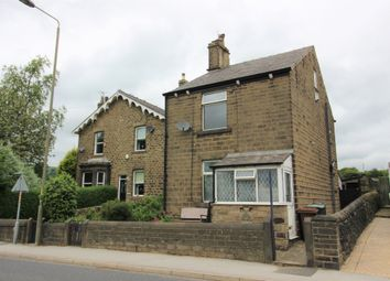 Thumbnail 2 bed detached house for sale in Manchester Road, Tintwistle, Glossop
