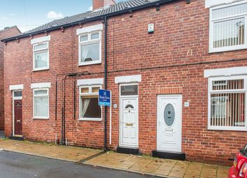 Thumbnail 2 bed property to rent in Grafton Street, Castleford