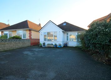 Thumbnail 3 bed detached bungalow for sale in Middle Road, Poole