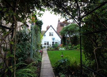 Thumbnail 3 bed detached house for sale in Elizabeth Cottage, St. Johns Street, Bridgnorth, Bridgnorth