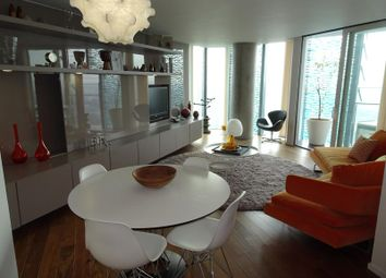 Thumbnail 3 bed flat to rent in Beetham Tower, 10 Holloway Circus