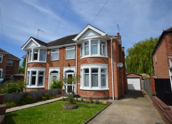 Thumbnail 3 bed semi-detached house for sale in Lymsey Street, Cheylesmore, Coventry