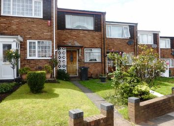 Thumbnail 2 bed terraced house to rent in Oxford Close, Birmingham