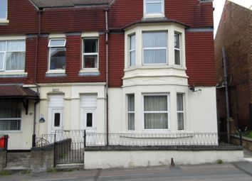Thumbnail 1 bedroom end terrace house to rent in Victoria Road, Swindon