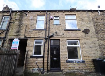 Thumbnail 2 bed terraced house for sale in Clough Street, West Bowling, Bradford