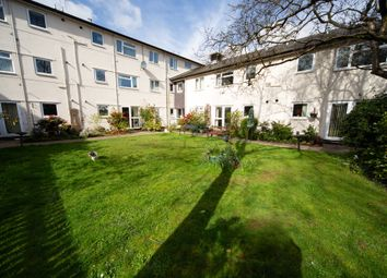 Thumbnail 1 bed flat for sale in Mortimer Road, Pontcanna, Cardiff