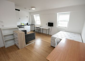 Thumbnail Studio to rent in William Tarrant House, Cowley Bridge Road, Exeter