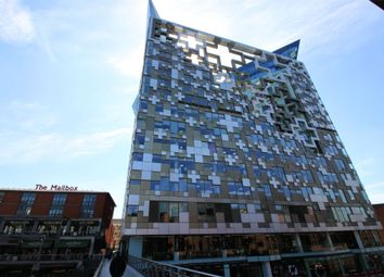 1 bed flat for sale in The Cube East, 196 Wharfside Street, Birmingham City Centre B1