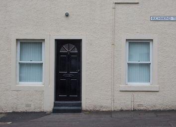 Thumbnail 2 bed flat for sale in Richmond Terrace, Main Street, Dundonald