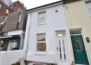 Thumbnail 6 bed end terrace house to rent in Victoria Street, Reading