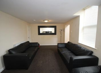 Thumbnail 6 bed terraced house to rent in Myrtle Grove, Jesmond, Newcastle Upon Tyne