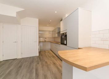 Thumbnail 2 bed end terrace house for sale in Plaza Close, Swan Street, Sible Hedingham, Halstead
