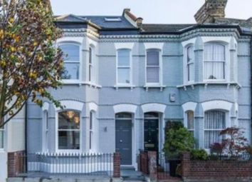 Thumbnail 5 bed terraced house to rent in Campana Road, London
