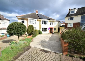 Thumbnail 4 bed semi-detached house for sale in Briarwood, Westbury-On-Trym, Bristol