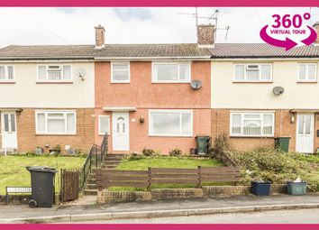 Thumbnail 3 bedroom terraced house for sale in Eastfield Way, Caerleon, Newport