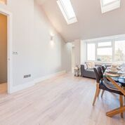 Thumbnail 3 bed flat to rent in Hamilton Road, Golders Green, London
