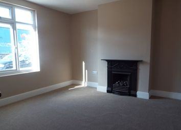 Thumbnail 2 bed property to rent in Newland Road, Broadwater, Worthing