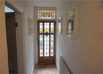 Thumbnail 3 bedroom semi-detached house for sale in Ashwell Street, Nottingham