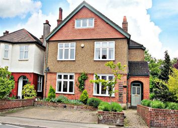 Thumbnail 5 bed detached house for sale in Dawley Road, Hayes, Middlesex