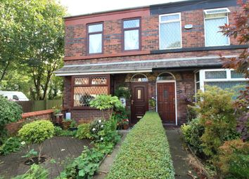 Thumbnail 2 bed terraced house for sale in Liverpool Road, Skelmersdale