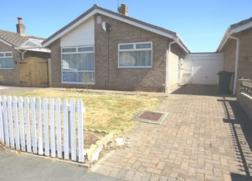 Thumbnail 2 bed bungalow for sale in Llandovery Close, Winsford