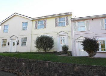 Thumbnail 3 bed terraced house for sale in Rosebarn Lane, Exeter