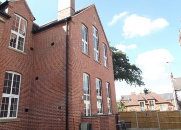 Thumbnail 2 bed flat for sale in Centenary Court, Devonshire Drive, Eastwood