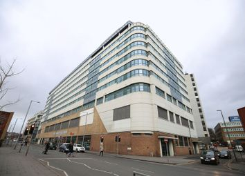 Thumbnail 1 bed flat for sale in Marco Island, Huntingdon Street, Nottingham