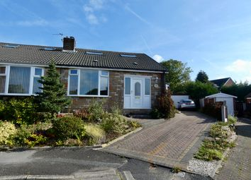 Thumbnail 4 bed semi-detached house for sale in Bee Hive Green, Westhoughton, Bolton