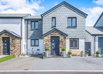 Thumbnail 3 bed end terrace house for sale in St Ives, Cornwall, England