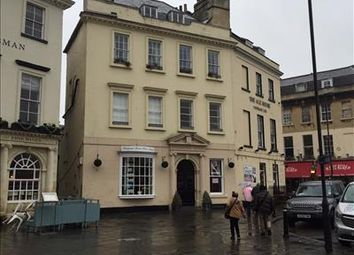 Thumbnail Retail premises for sale in Bridgwater House, 2 Terrace Walk, Bath