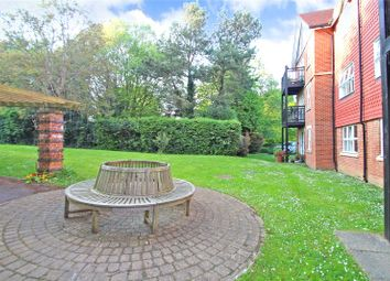 Thumbnail 2 bed flat for sale in St. Johns Road, East Grinstead