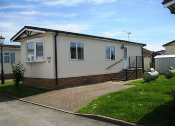 Thumbnail 1 bedroom bungalow to rent in Hill Top Park, Princethorpe, Rugby