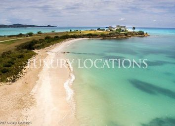 Thumbnail Land for sale in Ocean Grand Estate Land, Saint John, Dickenson Bay, Corbison Point, Antigua, Antigua