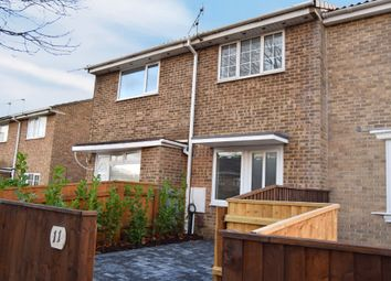 Thumbnail 2 bed terraced house for sale in Highview Gardens, Parkstone, Poole, Dorset