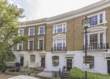 Thumbnail 3 bedroom property for sale in Thornhill Square, London