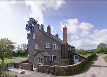 Thumbnail 5 bed property to rent in Rowlestone, Hereford