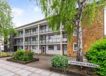 Thumbnail 1 bed flat for sale in Campsfield Road, Hornsey