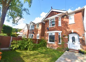 Thumbnail 3 bed detached house to rent in Spring Road, Southampton