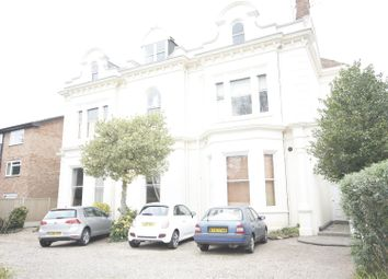 Thumbnail 2 bedroom property to rent in Binswood Avenue, Leamington Spa