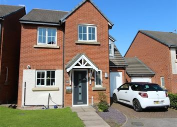 Thumbnail 4 bed property for sale in Redruth Drive, Carnforth