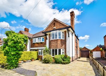 Thumbnail 5 bedroom semi-detached house for sale in Dunster Road, West Bridgford