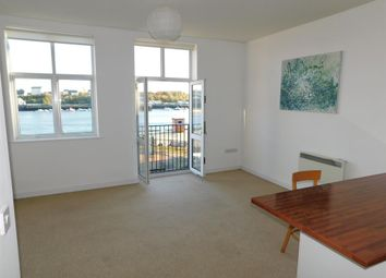 Thumbnail 2 bed flat for sale in Bell Street, North Shields