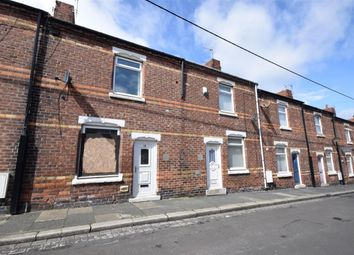 2 bed terraced house for sale in Tenth Street, Horden, County Durham SR8