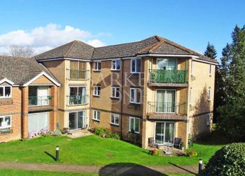 Thumbnail 1 bed flat for sale in Hedingham Mews, All Saints Avenue, Maidenhead
