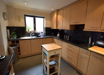 Thumbnail 3 bed detached house for sale in Bluebell Close, Witham