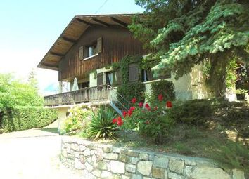 Thumbnail 4 bed chalet for sale in La-Roche-De-Rame, Hautes-Alpes, France