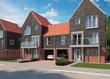 Willesborough Road, Kennington, Ashford TN24. 4 bed link-detached house for sale