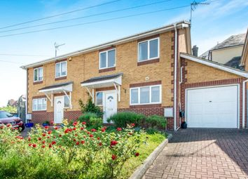 3 bed semi-detached house to rent in King Edward Road, Chatham ME4